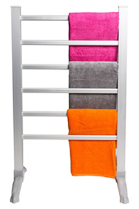 Homefront home appliances - heated clothing rail